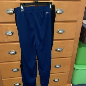 Old Navy Bottoms - Boys Old Navy Active Pants NWOT XL blue